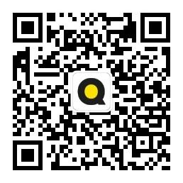 Lumineq WeChat QR Code