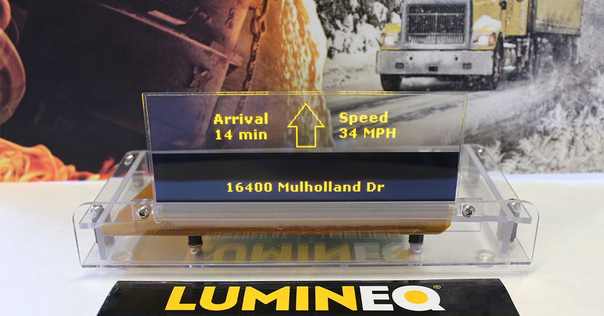 Appointments in Lumineq Leadership