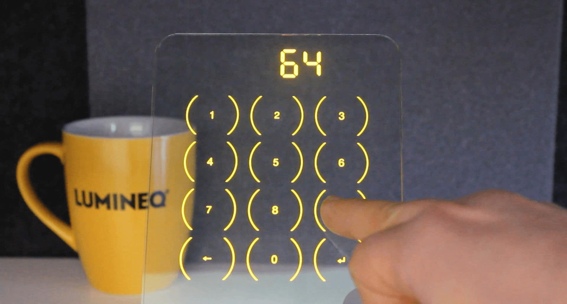 Webinar: Transparent touch displays empower smart windows for transportation industry