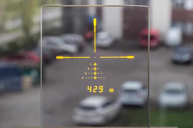 ELT28S Crosshair